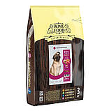 Home Food DOG ADULT MINI-MEDIUM «Телятина с овощами» гипоалергенный корм для собак мелких средних пород  1,6кг, фото 3