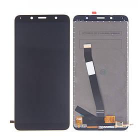 Дисплей Xiaomi для Redmi 7A с сенсором Black (DX0640)