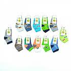 Носки детские демисезонные с разными рисунками, для мальчика, ЕКО, р12(1-2), случайное ассорти 20029548, фото 5