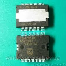 Микросхема TDA8595TH