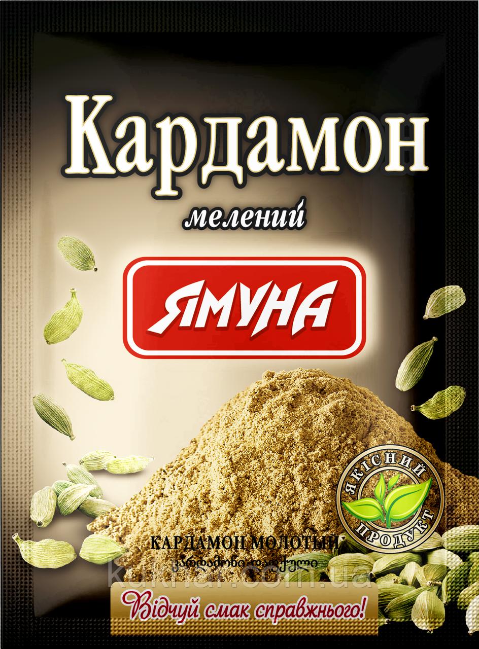 Кардамон мелений 10 грам
