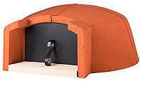 Печь для пиццы на дровах - FVR 80. 3 пиццы. Valoriani Италия