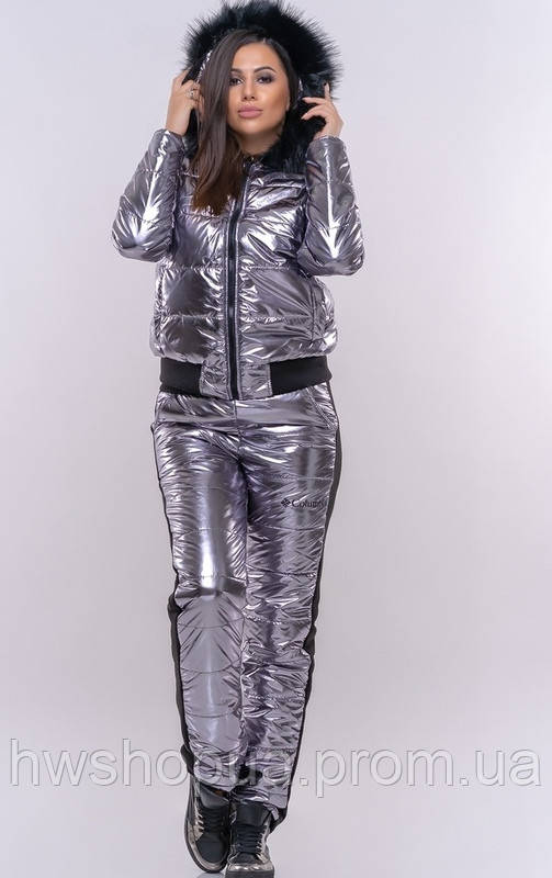 Зимний костюм 58936 42-44