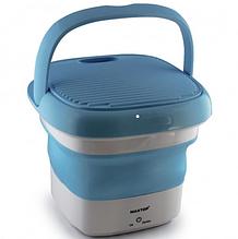 Складная мини стиральная машина Maxtop