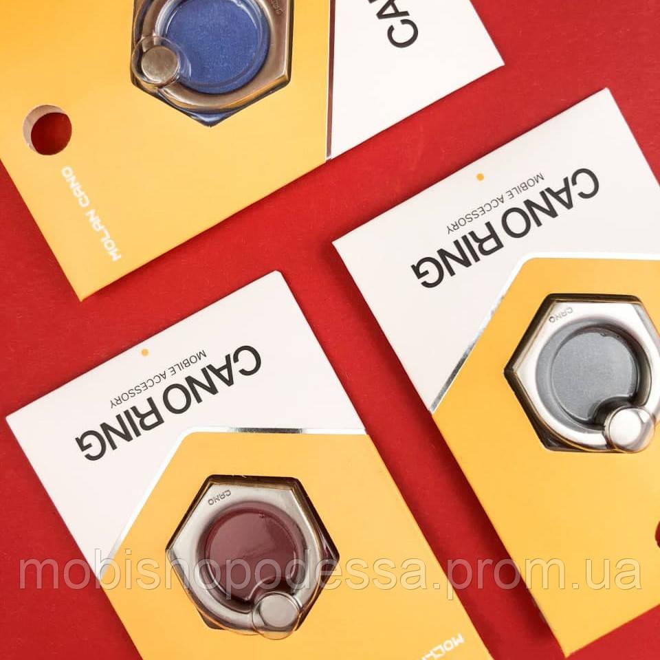 Кольцо на телефон Cano