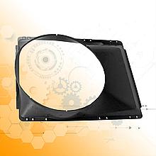 Кожух вентилятора МАЗ 54401-1309011