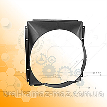 Кожух вентилятора МАЗ 642290-1309011 дифузор