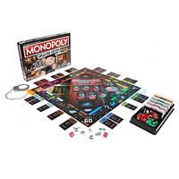 Игра детская настольная «Монополия. Большая афёра» HASBRO E1871 Оригинал