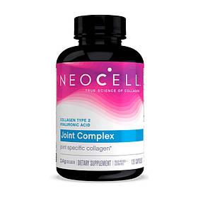 Коллаген 2 типа NeoCell Collagen 2 120 caps