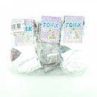 Носки детские демисезонные для мальчика Житомир Тоник 12-14р., ассорти с белым, 20028329, фото 9