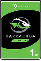 Накопичувачі HDD для комп'ютерній ютерів