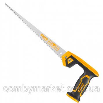 Ножівка викружна 300 мм 7 з/д SK5 INGCO HCS3008