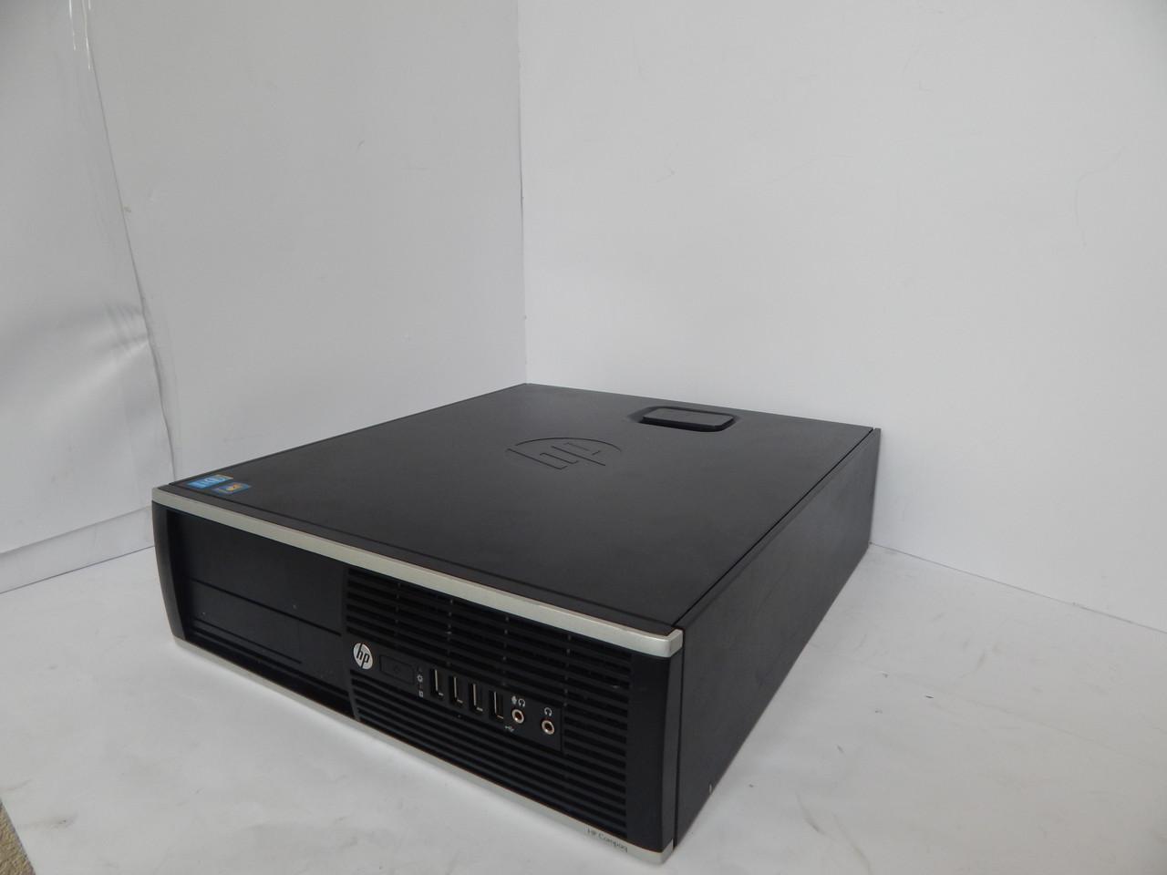Компьютер, системный блок б.у. HP 6000 Intel Q8300 2.40GHz, RAM 4ГБ DDR3