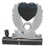 Виготовлення надмогильних пам'ятників, фото 3