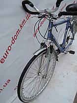 Городской велосипед Hercules 28 колеса 21 скорость, фото 2