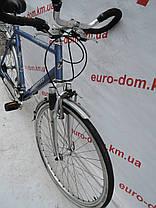 Городской велосипед Hercules 28 колеса 21 скорость, фото 3