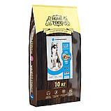 Home Food DOG PUPPY MEDIUM MAXI «Форель с рисом» гипоаллергенный корм для щенков средних и крупных пород 1кг, фото 2