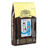 Home Food DOG PUPPY MEDIUM MAXI «Форель с рисом» гипоаллергенный корм для щенков средних и крупных пород 1кг, фото 3