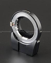 Techart PRO Leica M – Sony E