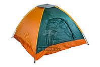 Палатка ручная D&T - 2 x 2 м