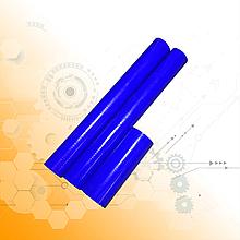 Комплект патрубків радіатора МАЗ (3 шт.) силікон