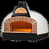 Печь для пиццы на дровах - HOBBY 120. 6 пиццы. Valoriani Италия