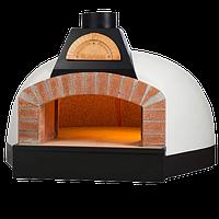 Печь для пиццы на дровах - HOBBY 120. 6 пиццы. Valoriani Италия, фото 1