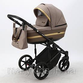 Детская универсальная коляска 2 в 1 Adamex Rimini Tip RI-15
