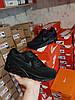 Кроссовки Nike Air Max 90 Black Черные женские, фото 2