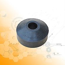 Подушка підвіски радіатора МАЗ 204-1302060