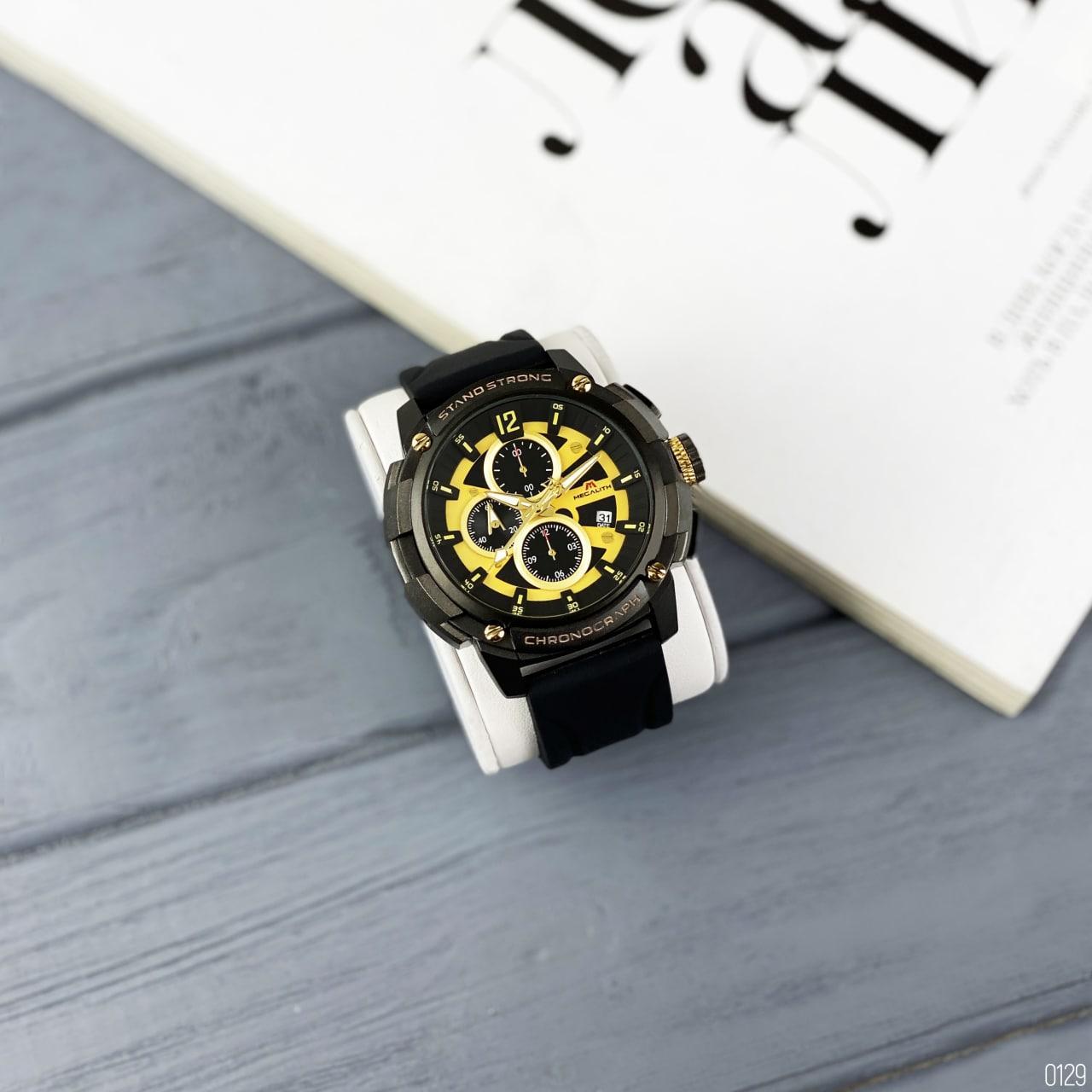 Мужские часы Megalith 8231M