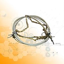 Трос з оболонкою МАЗ 6422-1310148
