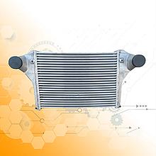 Охолоджувач наддувочного повітря ВНЗ 4370-1323010-061