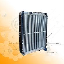 Радіатор водяного охолодження МАЗ (4 рядний) ШААЗ 64229-1301010