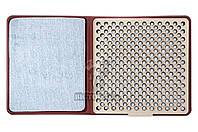 Коврик для дезинфекции обуви Elite - 450 x 450 мм