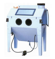 Пескоструйный аппарат TORIN TRG4222-W