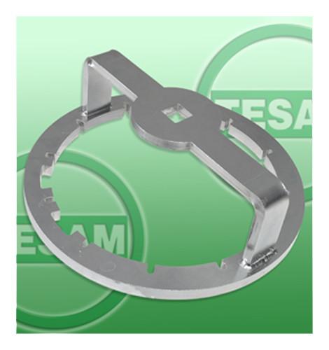 Ключ для крышки топливного насоса Volkswagen Crafter. TESAM S0001972