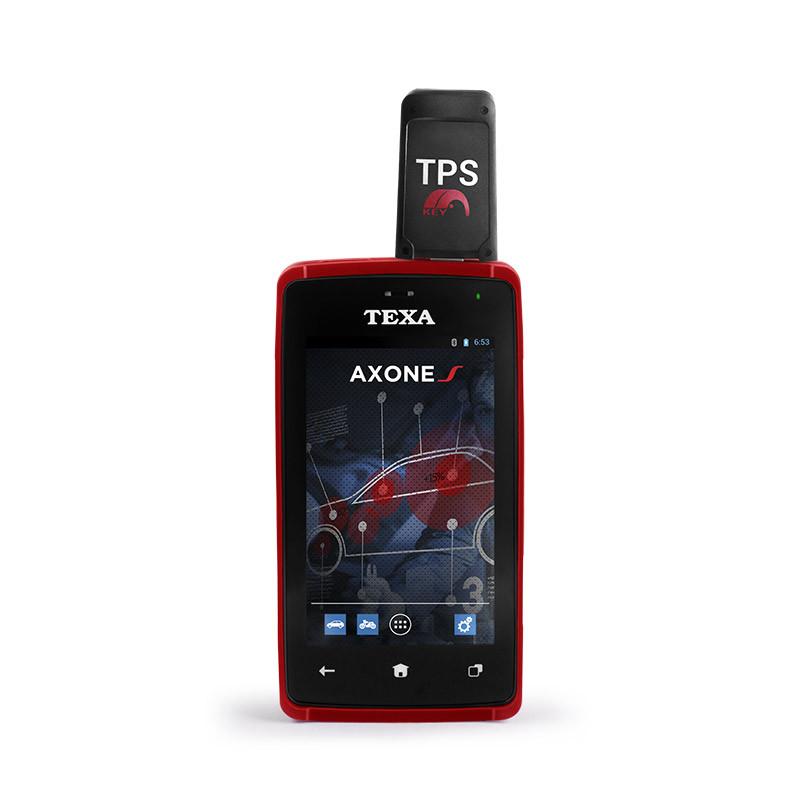 Диагностический прибор для легковых автомобилей и мототехники Axone S