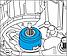 Приспособление для опорных подшипников АКПП DSG. B1552 H.C.B., фото 3