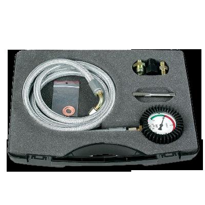 Тестер давления выхлопных газов - пропускной способности катализатора