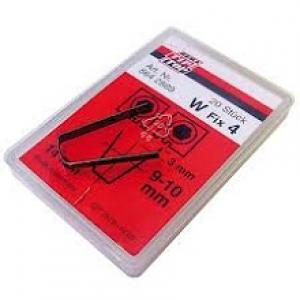 Ножи для нарезки протектора TIP TOP (упаковка 20 шт)