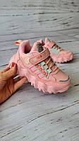 Кроссовки для девочек Tom.m 29, 18.5