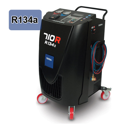 Автоматическая станция для заправки кондиционеров R134a TEXA Konfort 710R