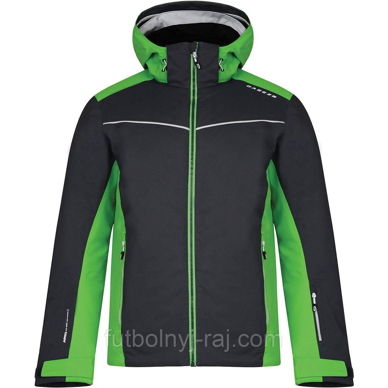 Куртка Dare2b Rectitude II Mens Waterproof Jacket DMW425