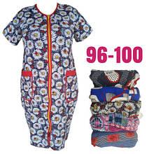 Халат-рукав женский 96-100р ТОЖ-360025