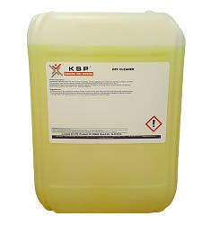 Средство для мойки сажевых фильтров KSP DPF CLEANER, 22л