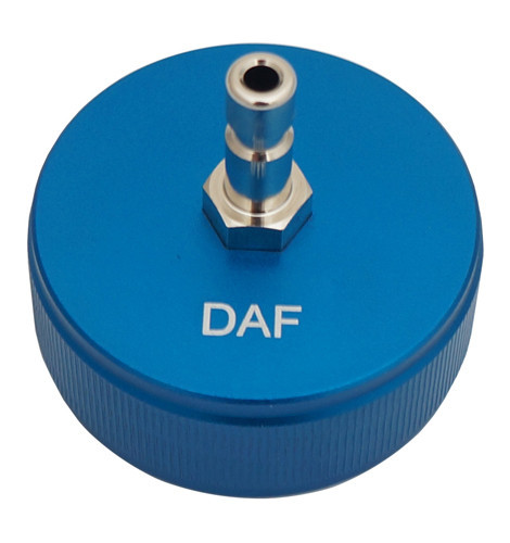 Адаптер для тестирования системы охлаждения DAF LF 45/55. A1412-12 H.C.B.