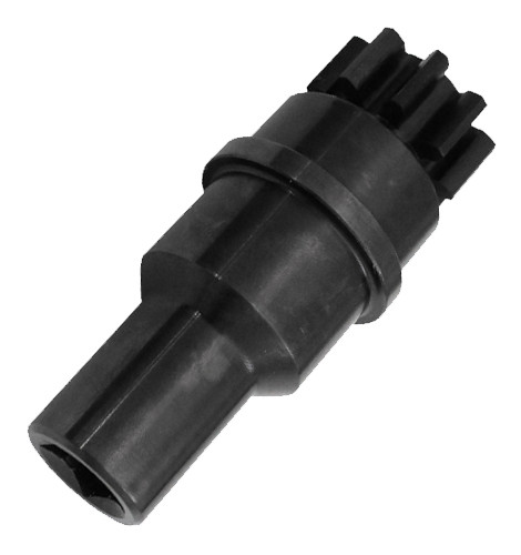 Ключ для проворачивания маховика DAF MX300, MX 340, MX375. A1924 H.C.B.