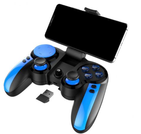 Геймпад Bluetooth джойстик iPega PG-9090 Android/iOS/Windows