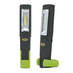 Портативная светодиодная лампа с гибким основанием JBM